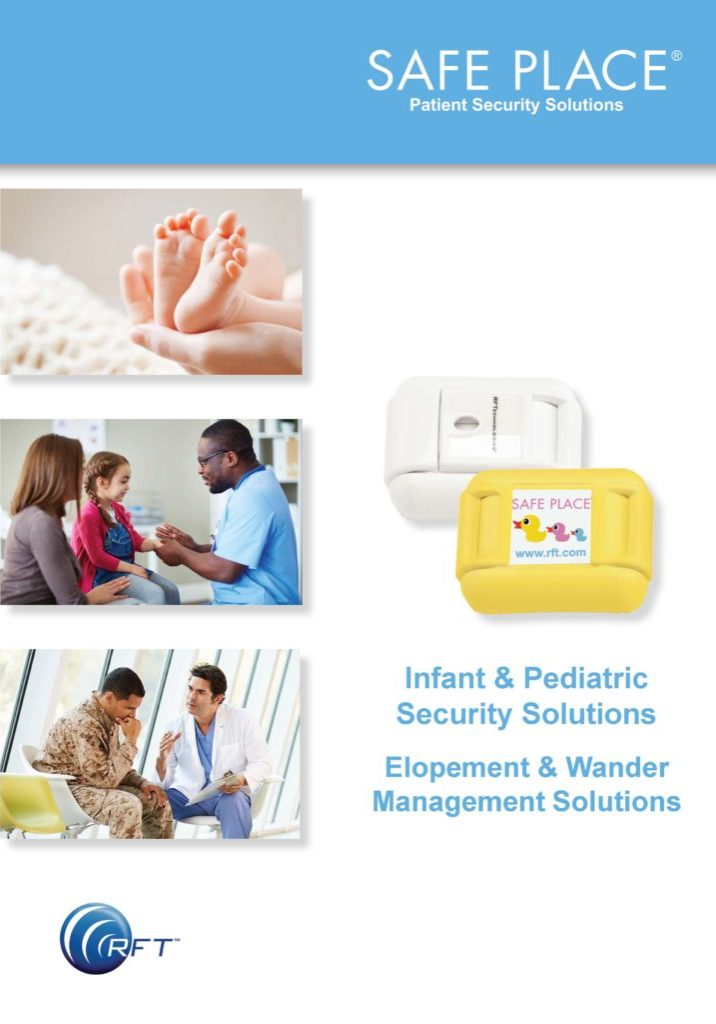 Infant & Pediatric Security Solutions