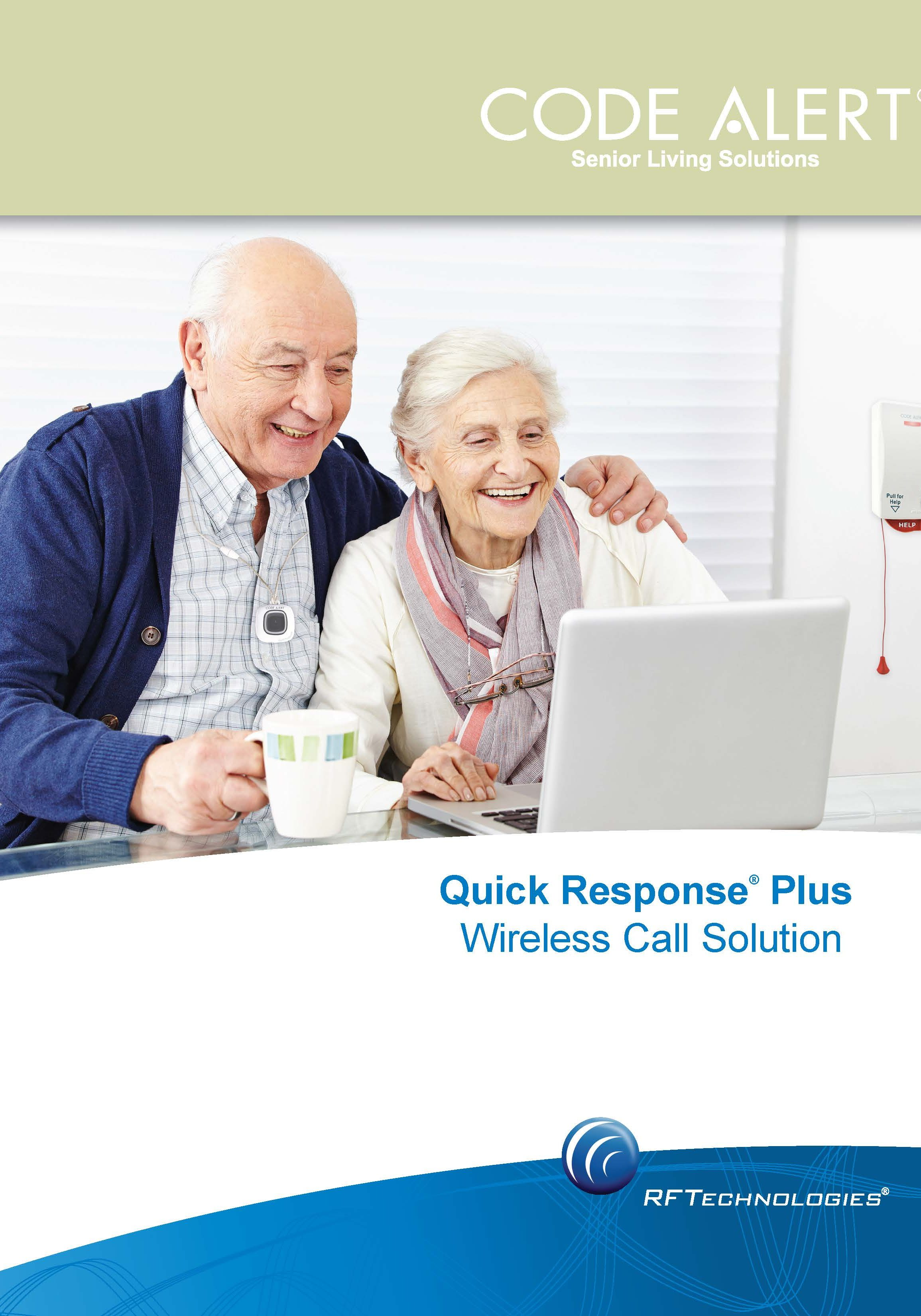 Quick Response Plus Wireless Call Solution