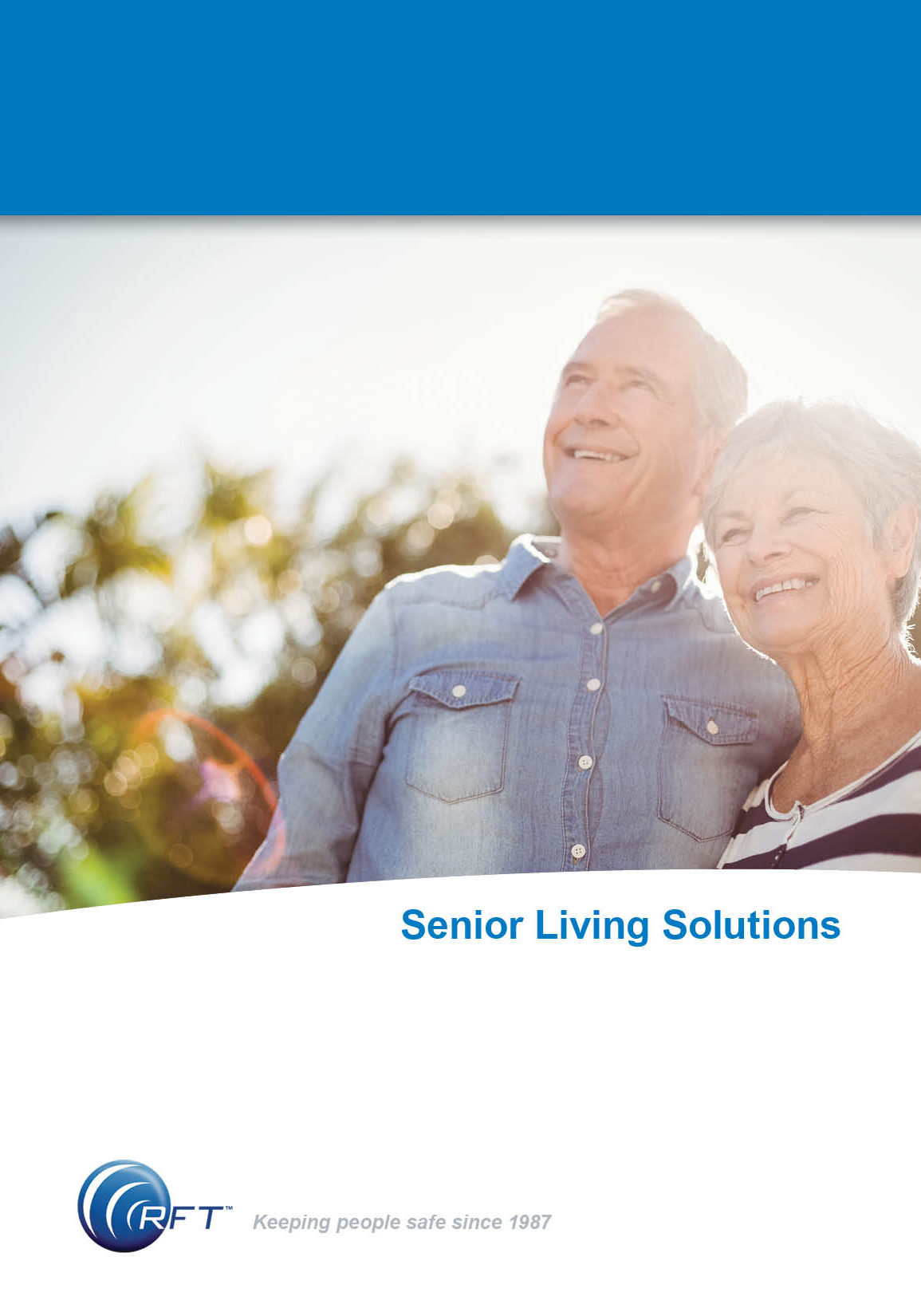 Senior Living Solutions Brochure_cover